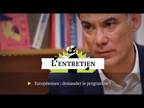 Olivier Faure (PS) : « Notre programme est plus écologiste que jamais »