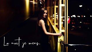 La nuit je mens (Alain Bashung) - Les Maux De zOé