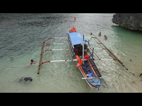 Caramoan Camarines Sur Philippines