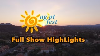 AguiotFest 2016 Full Show Highlights