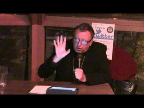 In Today's World, Why Should I Share My Faith? (Theology on Tap)