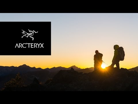 Arc'teryx presents: WKND