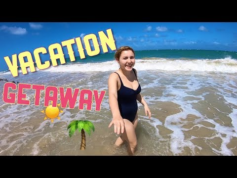 A Vacation In Paradise   Travel Diaries