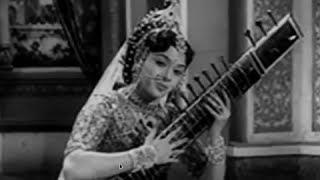 Nenjirukkum Varaikum Ninaivirukkum - Padmini, M.G.R - Rani Samyuktha - Tamil Song