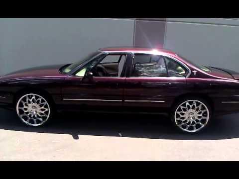 Pontiac On 22s Youtube