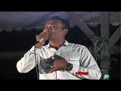 Keleng La Erbagi Karaoke - Khusus Pria (Official Musik Video)