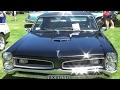 1966 PONTIAC TEMPEST GTO