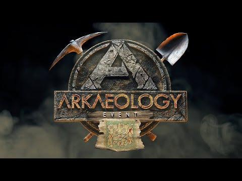 ARKaeology Event!