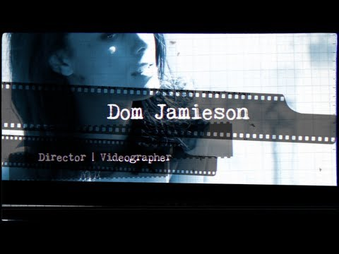 VOKE FEATURES: DOM JAMIESON - (TRAILER)
