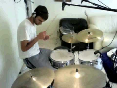 Melody - Kate Earl - Drum Cover (2010)