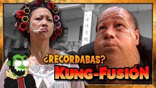 Kung fu sion pelicula