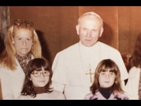 Emanuela Orlandi case leads to discovery of 1000s of bones at Vatican +Pope Francis & John Paul II