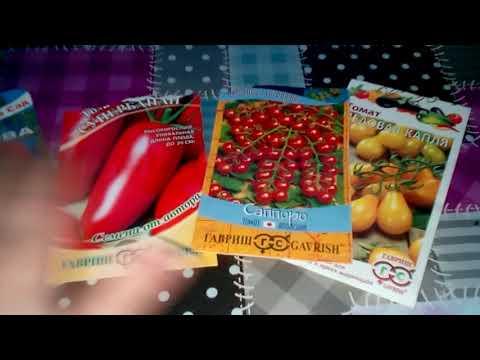 Не советую садить эти сорта томатов(((