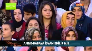 Nihat Hatipoglu - Iftar - 21.07.2014 - HQ
