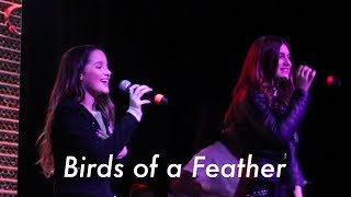 Chicken Girls Theme Song - Rock the Holidays (Live)