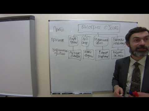 Логическая структура диссертации