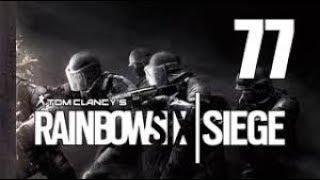 Rainbow Six Siege #77 (SPAWN SNIPERS HATE ME)
