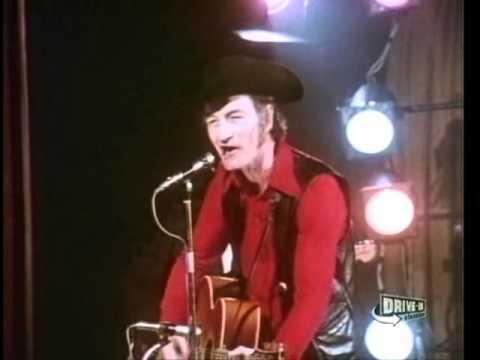 Stompin' Tom Connors - Muleskinner Blues