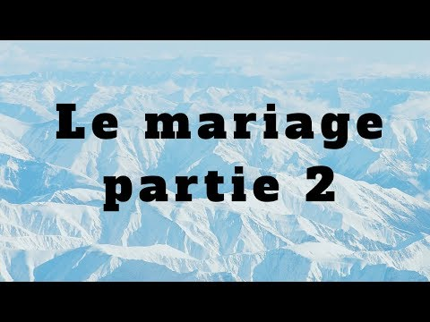 Code civil mariage devoir conjugal