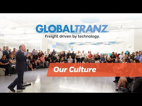 GlobalTranz Culture - Kirsten Castillo Hall