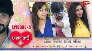 RAJA RANI   Telugu Web Series   Episode 2   Mindi Productions   Directed by Raja Kiran