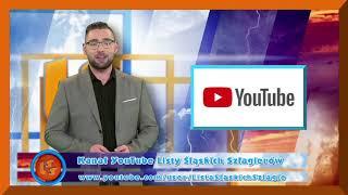 Adam Hertz poleca kanał YouTube Listy Śląskich Szlagierów SZLAGIEROWO.PL