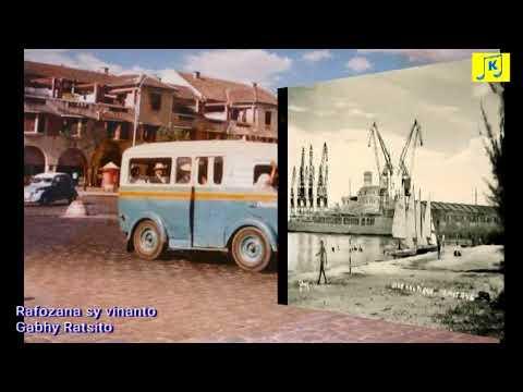 Gabhy Ratsito- Rafozana Sy Vinanto