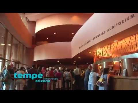 So Much to Do in Tempe AZ, Presented by TempeTourism