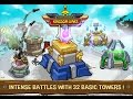 Tower Defense: Kingdom Wars / Android Gameplay HD