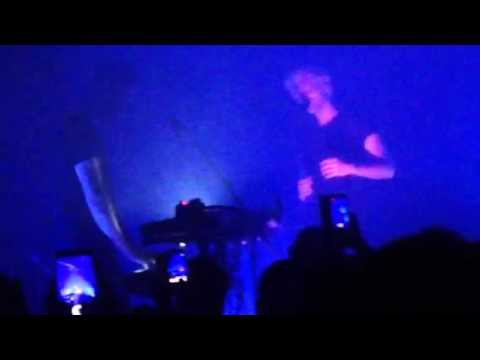 AaRON - U-Turn (Lili) x Babylon Club x Istanbul x 18/04/14