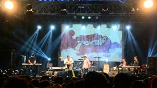 Abdul and The Coffee Theory - Beauty is You - PENSAGA 2013 YOUNG NATIONALISM - 26/10/13