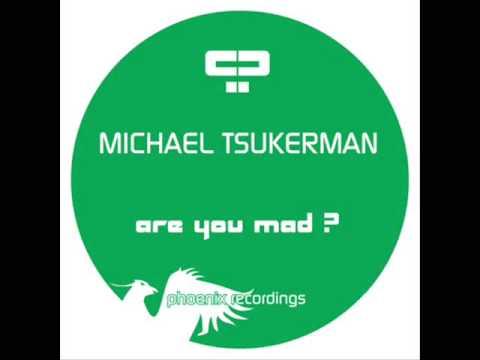 Michael Tsukerman - Are You Mad (Original Mix) [Lyrics Cut]