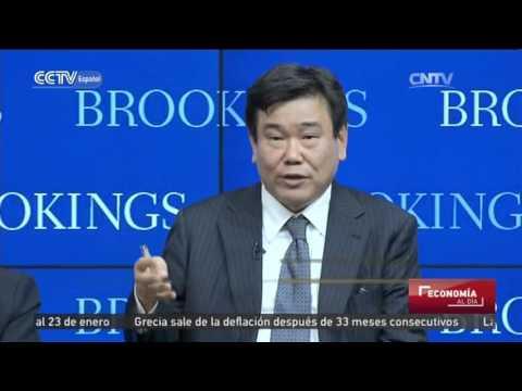El FMI espera colaborar con el BAII