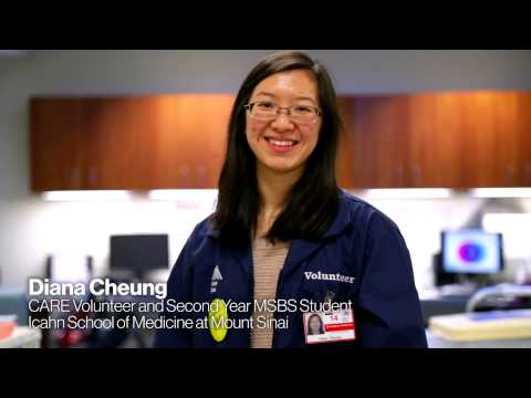 Mount Sinai Emergency Department: A Window to the Community