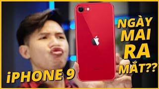SHOCK!!! iPHONE 9 SẼ ĐƯỢC RA MẮT VÀO NGÀY MAI???