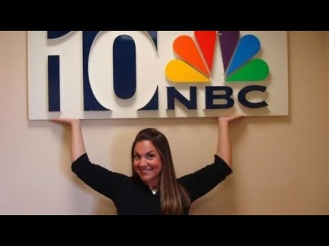 Toni Ann Gisondi NBC 10 Singing Sensations