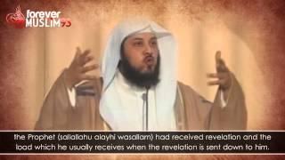 The Slander Against & Innocence Of Aisha (RA) || Sheikh Muhammad Al-Arifi || Emotional Speech