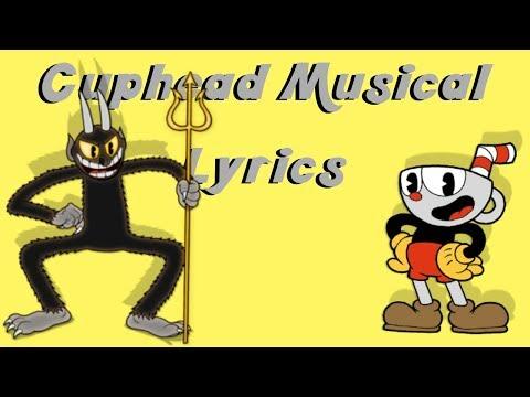 (Lyrics) Cuphead the Musical