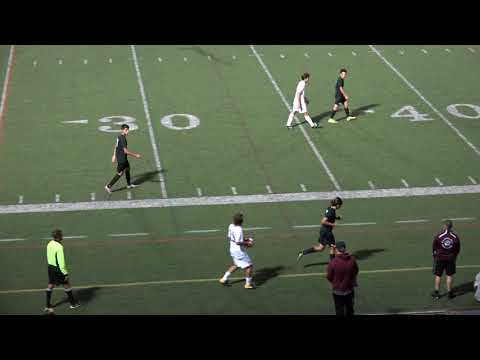 Toms River Game South vs Toms River East Varsity Soccer
