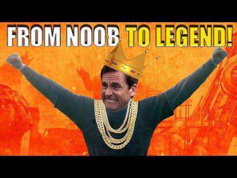 Even a NOOB