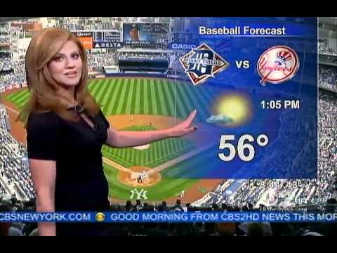Katie Fehlinger Cbs2 NYC 20110403.mp4 - YouTube