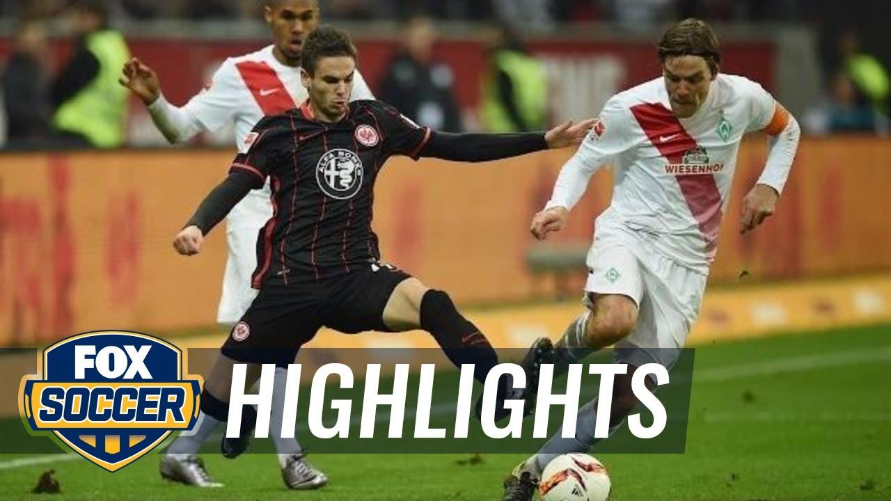 Frankfurt Bremen Highlights