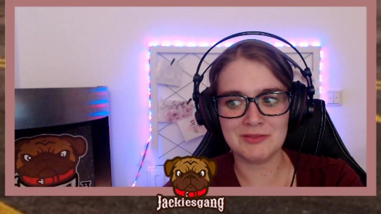 Jackie reagiert auf Best of GVMP von vPriime #57 #reaction