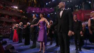 """Side by Side by Side"" - Stephen Sondheim (BBC Proms 2010)"