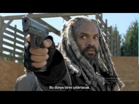 The Walking Dead 7sezon 13bölüm Türkçe Altyazı Fragmanıhd Youtube