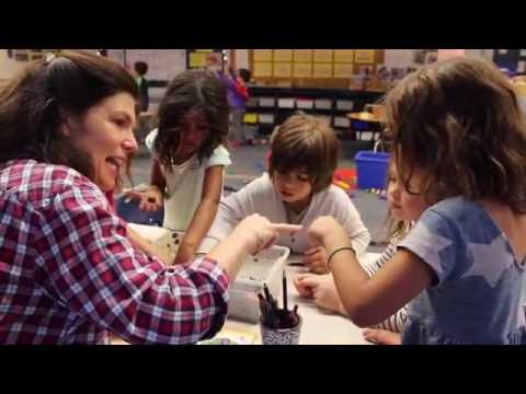 Insight on Inquiry: Starting the Year in Kindergarten