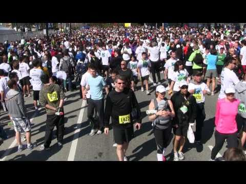 sun run 2011 before and after video 2/2