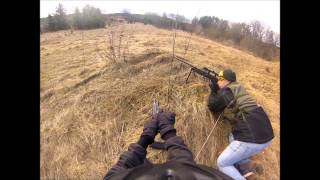 hardball krig! Urban sniper