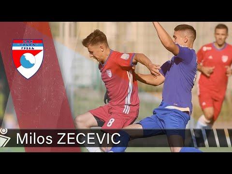 Milos ZECEVIC ● AM / OFK  Grbalj ● HIGHLIGHTS ● 2019 ● HD ● Montenegro