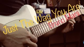 Baixar Bruno Mars - Just The Way You Are - Vinai T cover